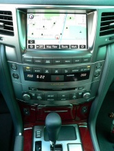 Power window controls feature auto up and down for all doors