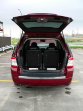 Power operated liftgate