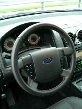 Vrt Ford Taurus X Mc V