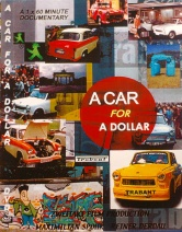 A Car for a Dollar - The Trabant