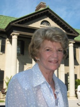 Jocelyn Shaw is the granddaughter of GM of Canada founder Samuel McLaughlin