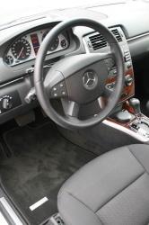 Test Drive: 2008 Mercedes Benz B200 car test drives mercedes benz luxury cars