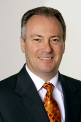 The Ford Motor Company has announced the appointment of Stephen Odell as president and CEO of Volvo Car Corporation.