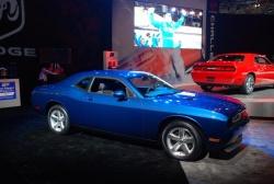2009 Dodge Challenger ES