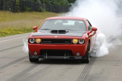 2009 Dodge Challenger SRT10