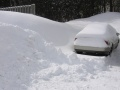 Winter presents Canadian motorists with unique challenges