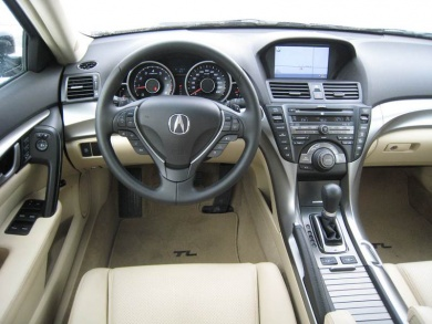Used Vehicle Review: Acura TL, 2009 2014 luxury cars acura used car reviews