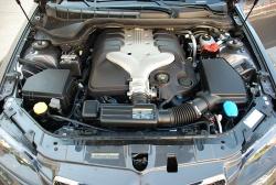 2008 Pontiac G8 V6