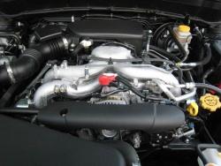 2009 Subaru Forester 2.5X Touring