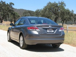 2009 Mazda6