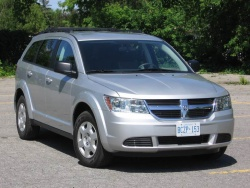 2009 Dodge Journey SE Plus