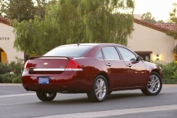 Used Vehicle Review Chevrolet Impala 2000 2012 Autos