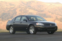 Used Vehicle Review: Chevrolet Impala, 2000 2012 used car reviews chevrolet
