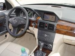 2009 Mercedes-Benz GLK