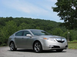 Used Vehicle Review: Acura TL, 2009 2014 used car reviews luxury cars acura
