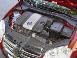 2009 Volkswagen Jetta Wagon 2.5L