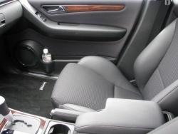 2009 Mercedes-Benz B Class