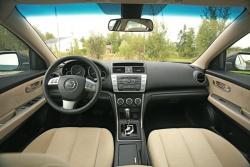 2009 Mazda6 GS-I4