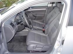 2009 Volkswagen Jetta TDI