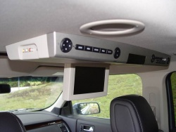 2009 Ford Flex SEL AWD