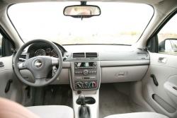 2009 Chevrolet Cobalt LS XFE