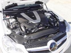 2009 Mercedes-Benz SL600