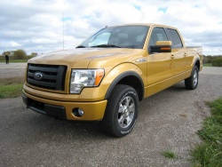 Used Vehicle Review: Ford F 150, 2009 2014 ford trucks used car reviews