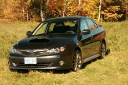 2009 Subaru WRX265