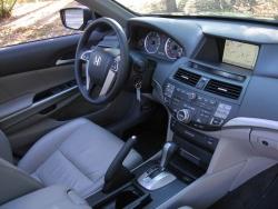 2009 Honda Accord EX-L V6 Navi
