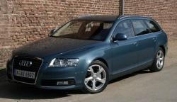 2009 Audi A6 2.0T Avant