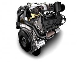 GM 4.5-litre V8 Duramax turbo-diesel