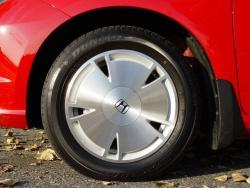 2009 Honda Fit LX