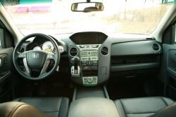 2009 Honda Pilot Touring