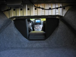 2009 Mitsubishi Galant Ralliart; photo by Chris Chase