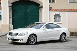 First drive 2009 mercedes benz cls 550 and cls 63 amg for 2009 mercedes benz cls 550 amg