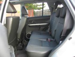 2009 Suzuki Grand Vitara JLX-L