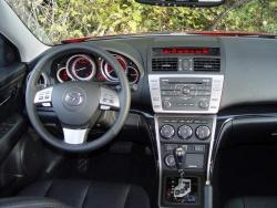 2012 Mazda6 GT-I4