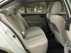 2009 Kia Magentis LX Premium