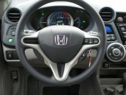 2010 Honda Insight hybrid