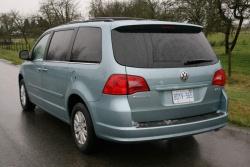 2009 VW Routan Highline