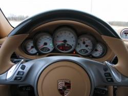 2009 Porsche 911 Carrera S PDK