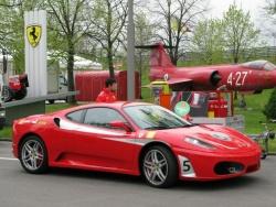 Corsa Pilota Ferrari F430