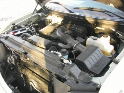 2009 Ford F-150 SuperCrew 4x4