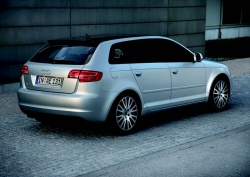 Test Drive: 2009 Audi A3 2.0T quattro Premium S Tronic car test drives audi