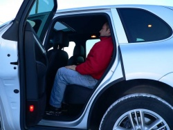 2009 Porsche Cayenne V6