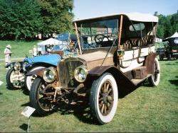1911 Austin