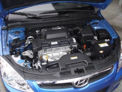 2009 Hyundai Elantra Touring GL