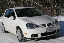 2009 Volkswagen Rabbit Trendline
