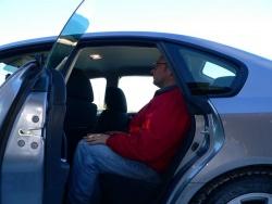 2009 Subaru Legacy PZEV