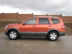 2009 Kia Borrego EX V6
